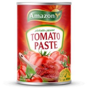 Amazon Tomato Paste 400g